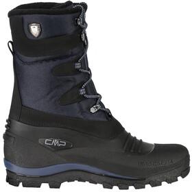CMP Campagnolo Nietos Snow Boots Men black blue